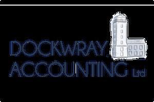 Dockwray Accounting Logo