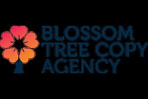 Blossom Tree Copy Logo